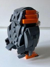 [MOC] Porg - LEGO Star Wars - Eurobricks Forums