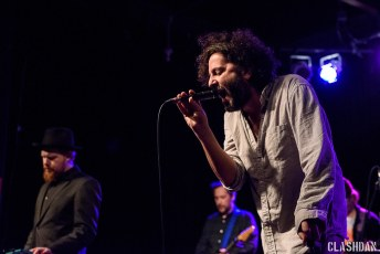 Destroyer @ Cat's Cradle in Carrboro NC on January 30th 2018