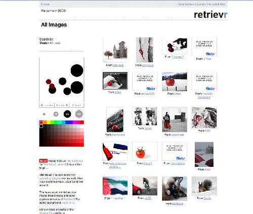 컬러-이미지 딱 맞춰서 찾아줍니다 color-image matching site