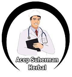 Acep Suherman, S.E