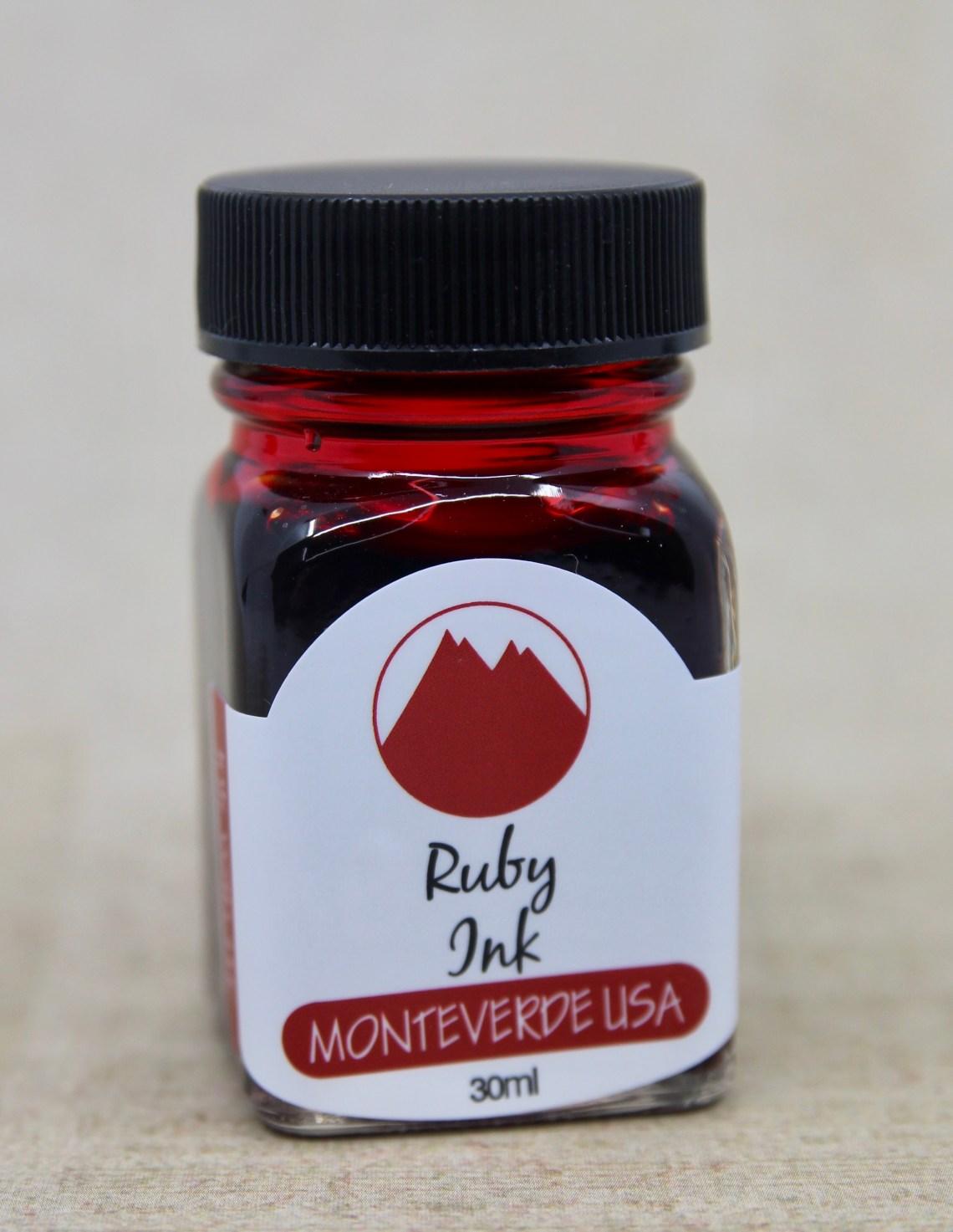 Monteverde Inks