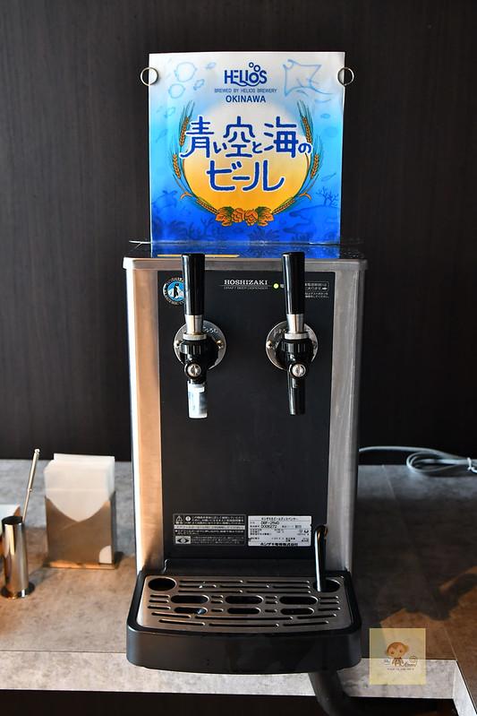 沖繩WBF水之都那霸酒店-93