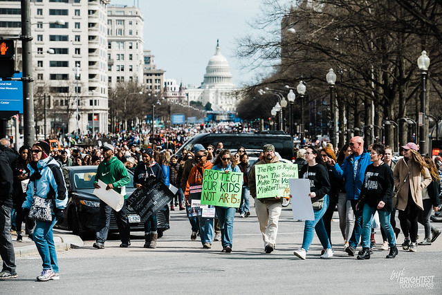 March For Our Lives DC-396