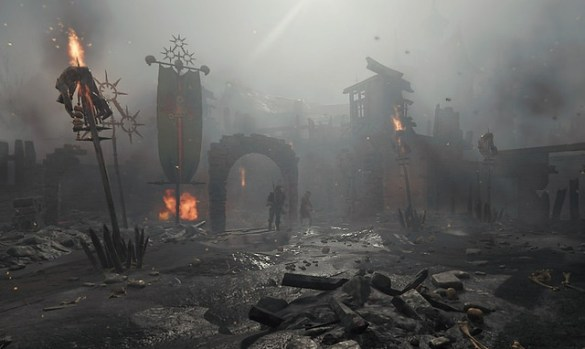 Warhammer Vermintide 2 - The Ash of War