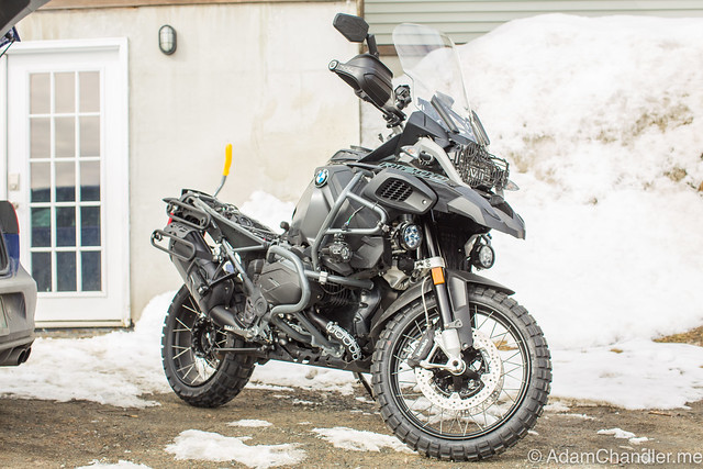R1200 GS ADventure Quadruple Black20180312