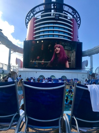 cruise movie