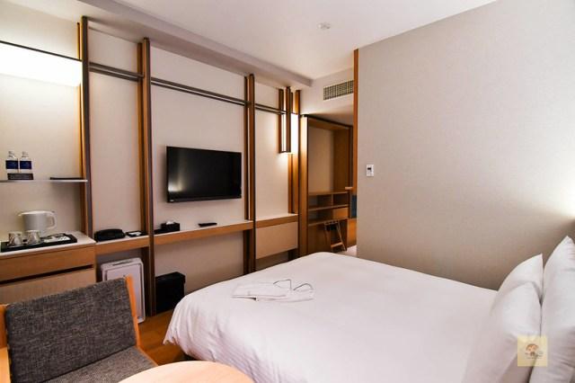 JR九州飯店Blossom那霸-33