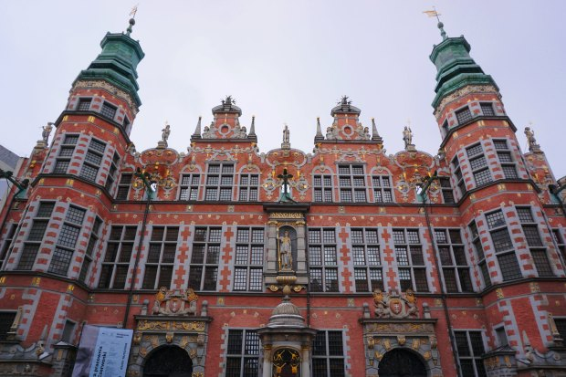 The Great Arsenal, Gdańsk