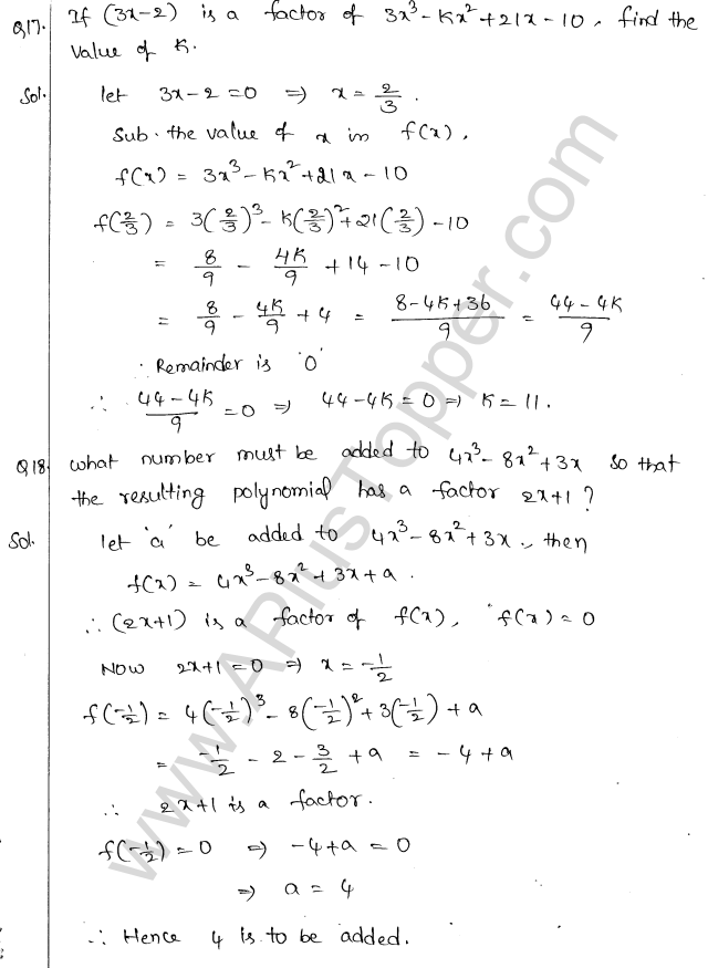 ml-aggarwal-icse-solutions-for-class-10-maths-ch-7-factor-theorem-12