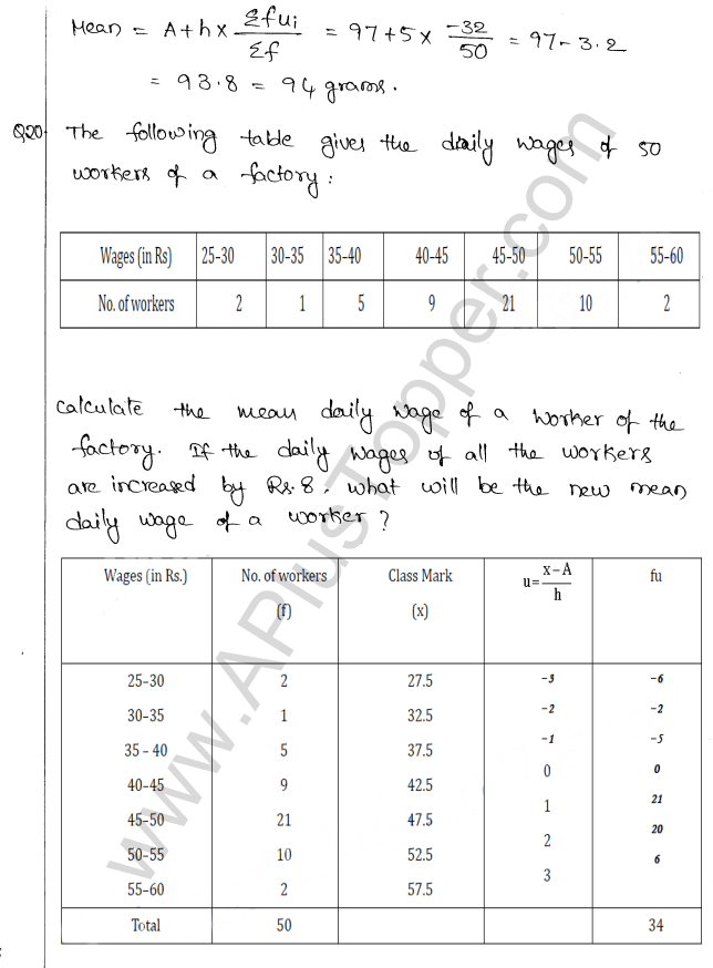 ml-aggarwal-icse-solutions-for-class-10-maths-chapter-23-measures-of-central-tendency-17