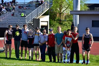 2017 T&F JV Districts