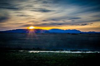 Vernal Equinox Sunset-008