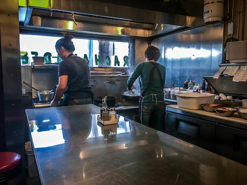 Rachawadee Thai Cafe
