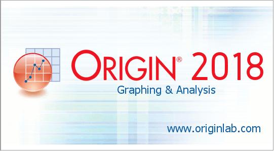 OriginPro 2018 b9.5.0.193 x86 x64 full crack