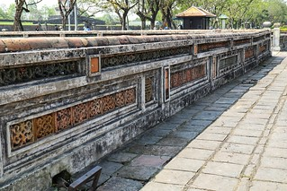 Imperial City, Hue