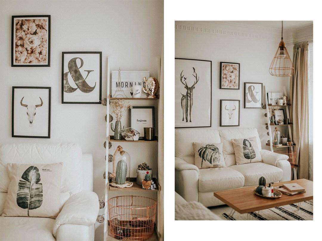 decora tu salon con las laminas de desenio2