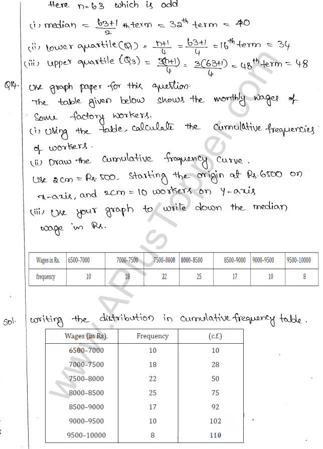 ml-aggarwal-icse-solutions-for-class-10-maths-chapter-23-measures-of-central-tendency-34