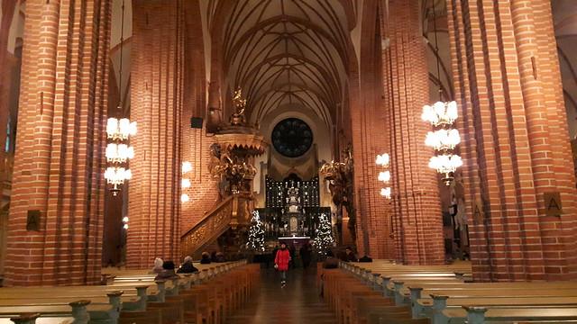 Storkyrkan kathedraal Stockholm (1)