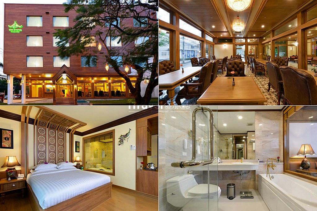 Peak Nimman Prestige Hotel