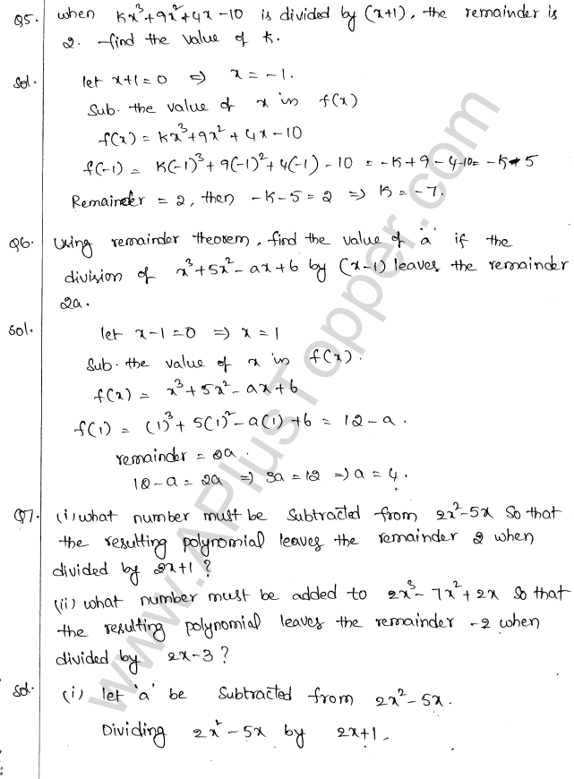 ml-aggarwal-icse-solutions-for-class-10-maths-ch-7-factor-theorem-3