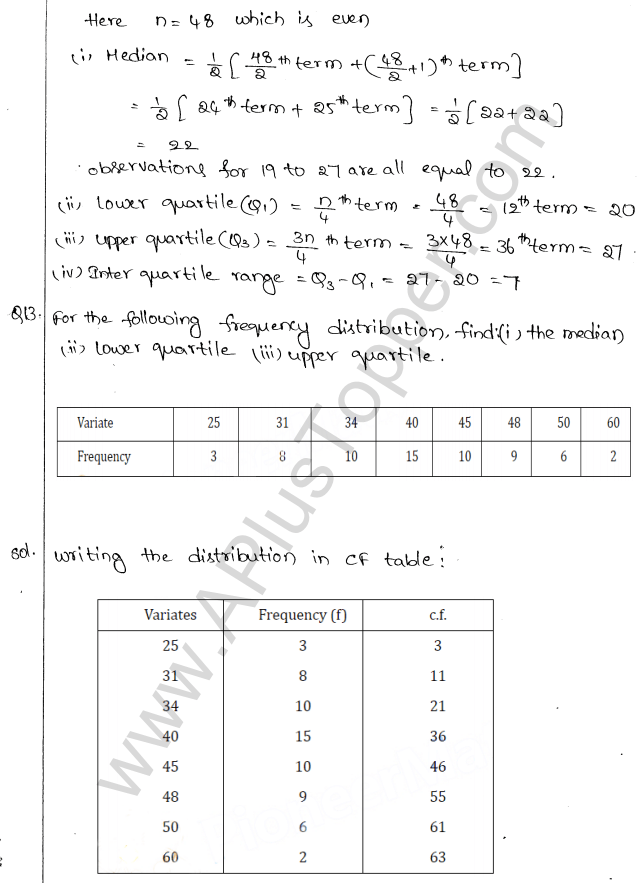 ml-aggarwal-icse-solutions-for-class-10-maths-chapter-23-measures-of-central-tendency-33