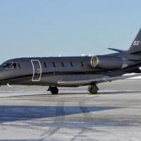 European Flight Service (EFS) SE-RHD, OSL ENGM Gardermoen