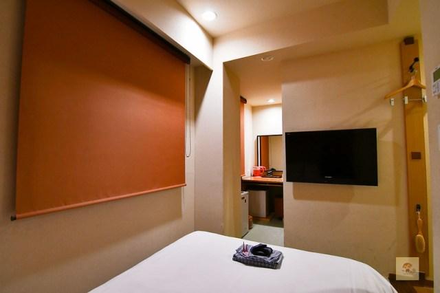 淺草旅籠飯店-29