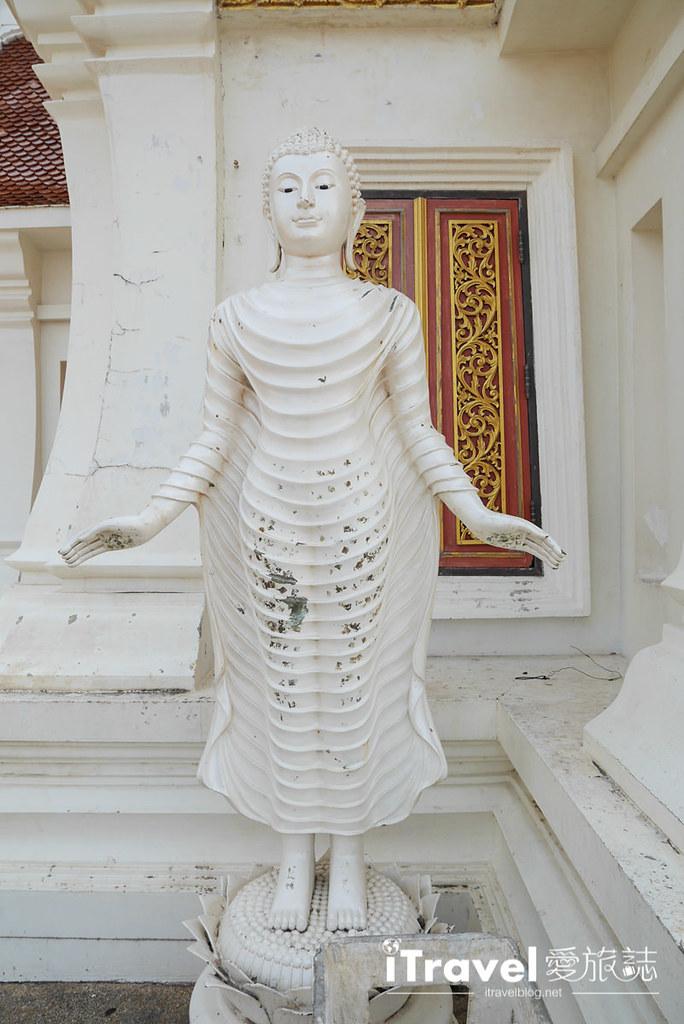 華欣景點推薦 考佬寺Wat Khao Takiap (16)