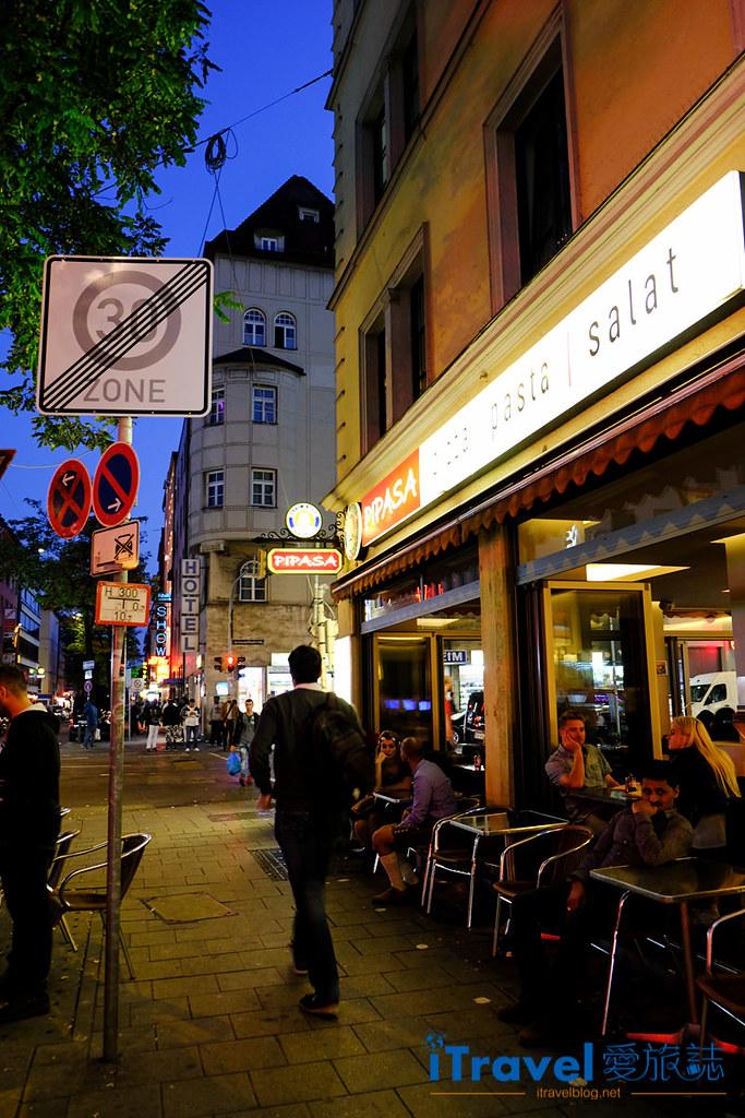 慕尼黑美食餐廳 Pipasa (1)