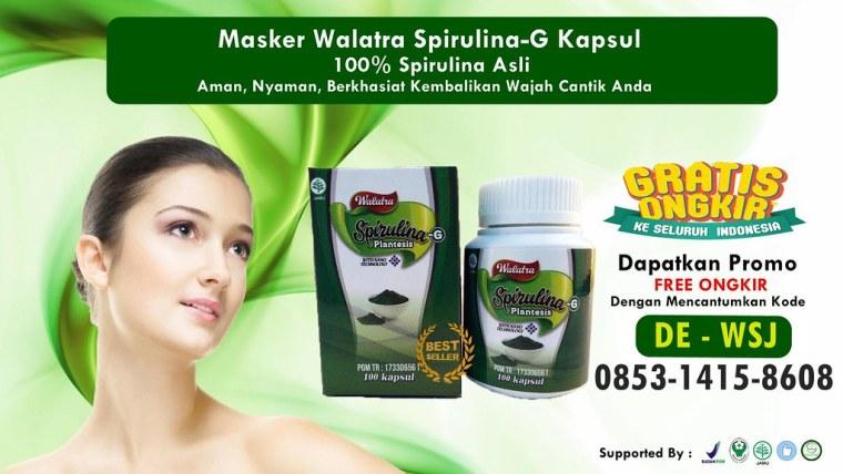 Miliki Kulit Wajah Cantik Bersih Bebas Jerawat dan Minyak