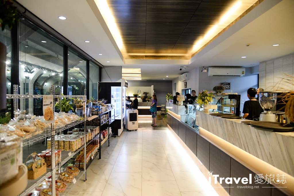 考艾美食餐廳 Look kai Restaurant (9)