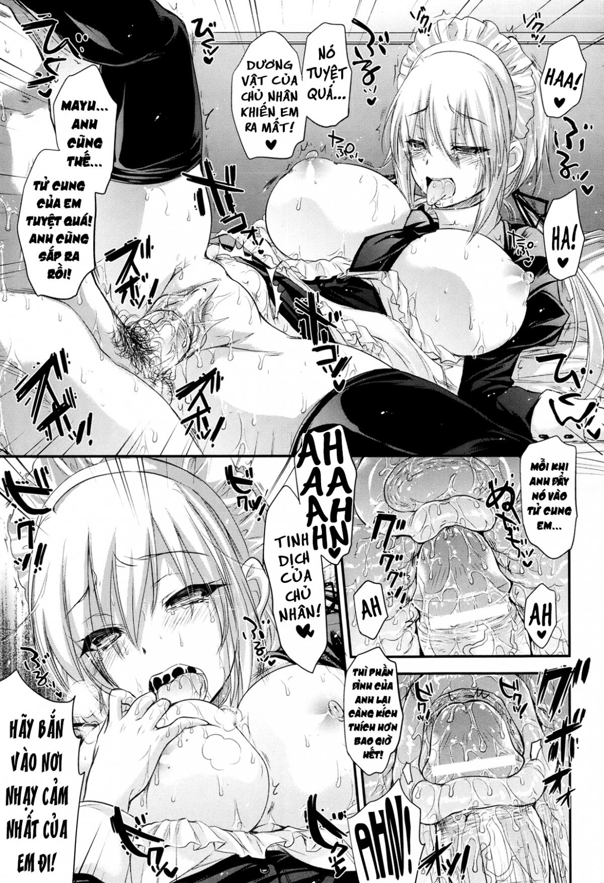 Hình ảnh  in 21 Century ★ Maid