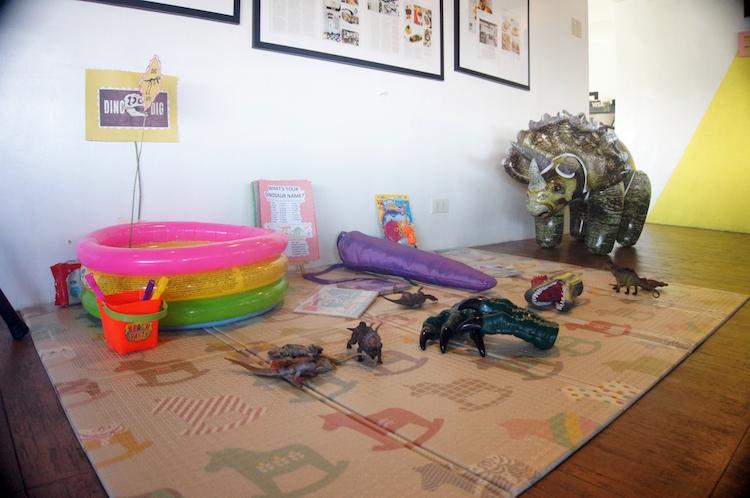 3 Homemade Parties DIY Party_Dinosaur Party_Emma06