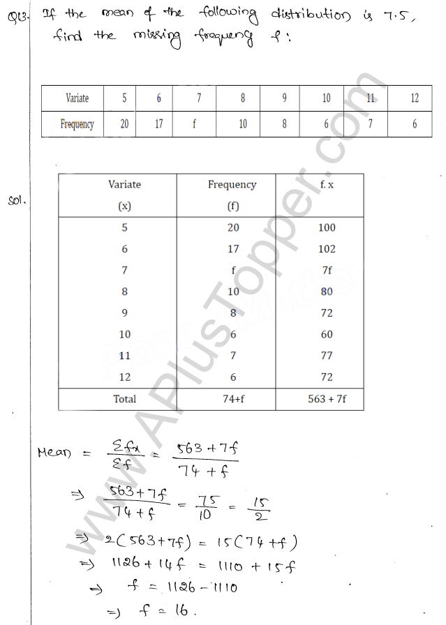 ml-aggarwal-icse-solutions-for-class-10-maths-chapter-23-measures-of-central-tendency-11