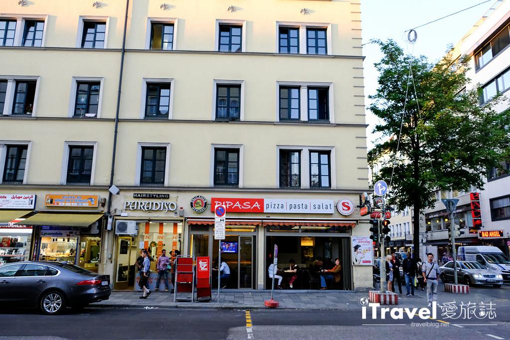 慕尼黑美食餐廳 Pipasa (4)
