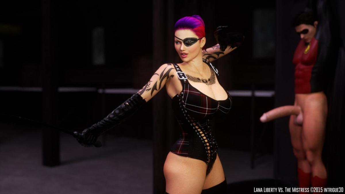 Hình ảnh 39956737304_d7408b2113_o trong bài viết Lana Liberty Vs The Mistress