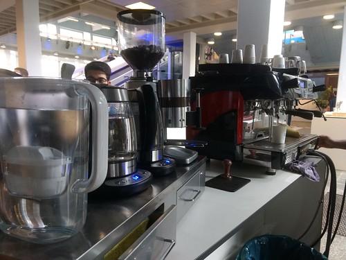 2018 world business dialog kaffeebar catering