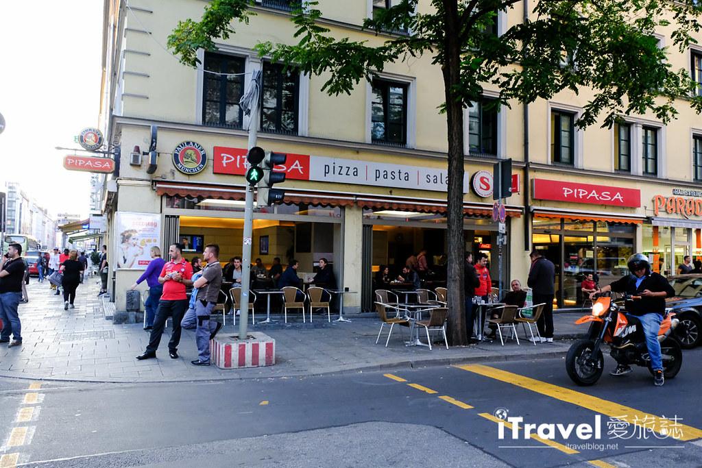 慕尼黑美食餐廳 Pipasa (3)