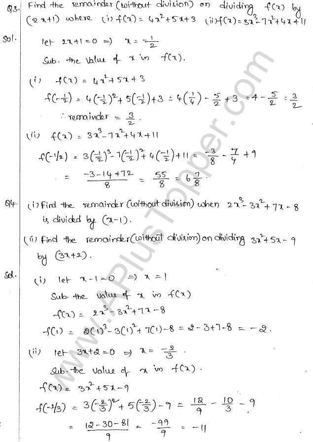 ml-aggarwal-icse-solutions-for-class-10-maths-ch-7-factor-theorem-2