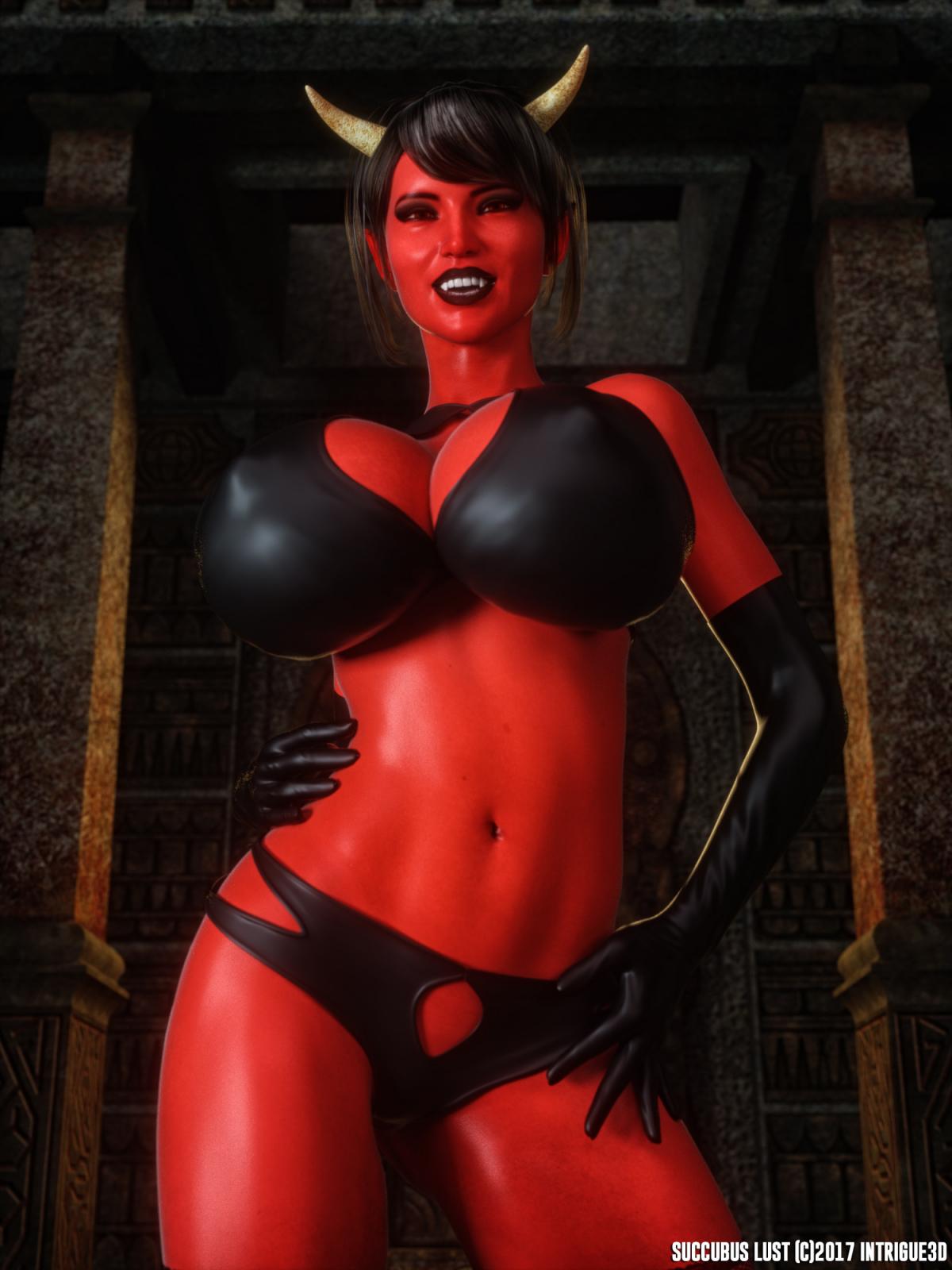 Hình ảnh 39772915505_66af22f46c_o trong bài viết Succubus Lust
