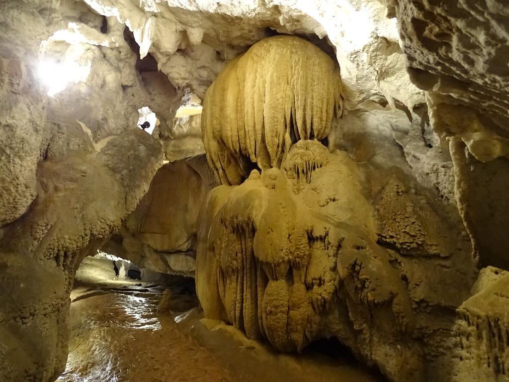 Urdax Cueva Ikaburu Urdazubi Navarra 14
