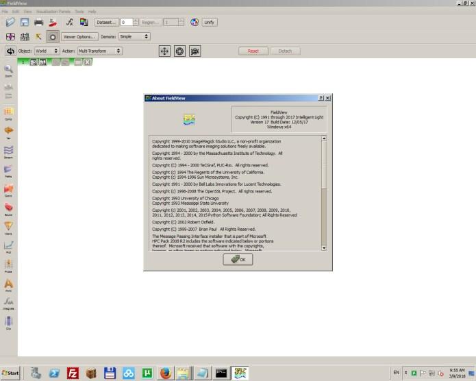 Intelligent Light FieldView v17.0 x64 full crack