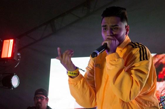 Festival Nrmal 2018 Oscar Morales (34)