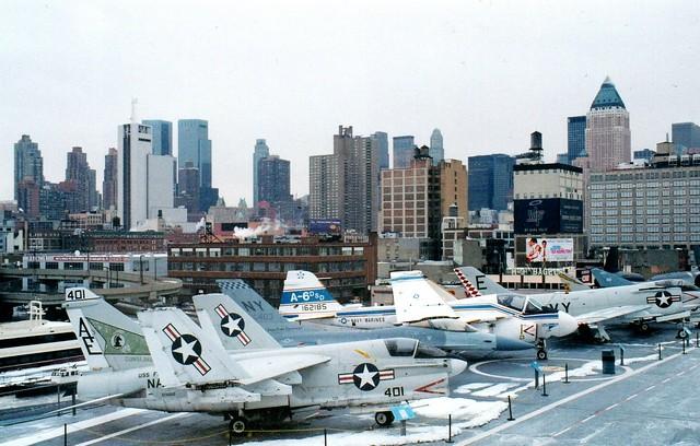 Portaaviones Nueva York001