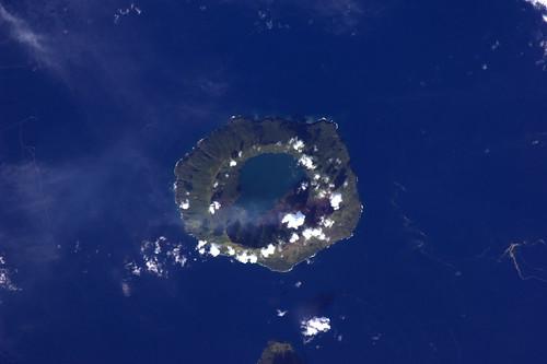 Tofua Island, Tonga