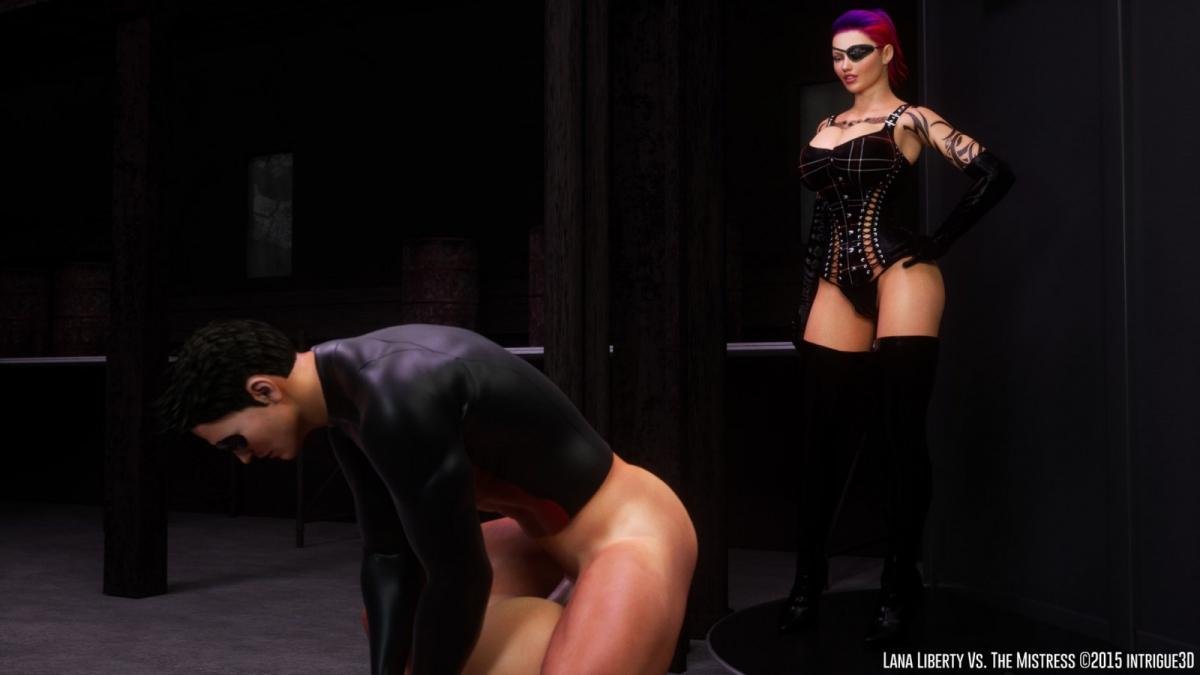 Hình ảnh 40666612541_2c5acf5a46_o trong bài viết Lana Liberty Vs The Mistress
