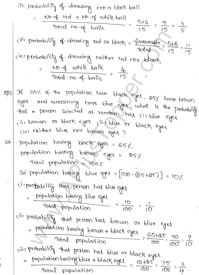 ml-aggarwal-icse-solutions-class-10-maths-ch-24-probability-ex-24.1-6