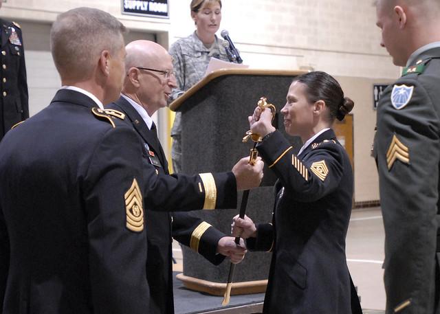 Women Opened Doors in Minnesota National Guard