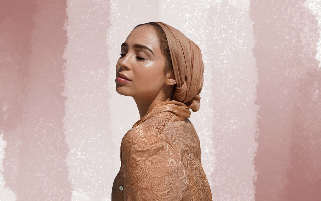 Haircare Tips For Muslim Women