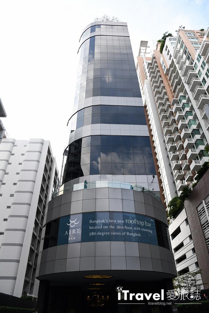 曼谷素坤逸凱悅嘉軒飯店 Hyatt Place Bangkok Sukhumvit (3)